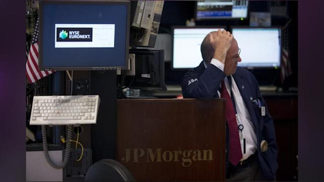 Wall Street Banks Likely Stung Again By Bad Bond-trading Quarter