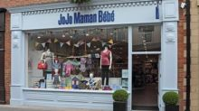 JoJo Maman Bebe backer eyes sale of minority stake