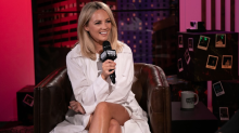 Samantha Jade on new music, industry scars, and sharing a studio with Dr Dre