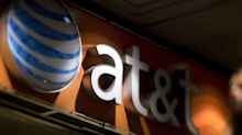 AT&T Finds a New Way to Help Grind Down Its Debt Mountain