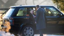 Prince Andrew Skips Royals' Christmas Walk to Church and Attends Earlier Service with the Queen