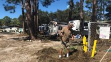 'Old Florida' town known for healing springs faces recovery task