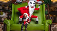 From 'The Grinch' To Tim Burton, Canadian Malls Offer Spooky Santa Alternatives