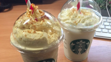 The secret Starbucks Christmas drinks better than the ones on the menu