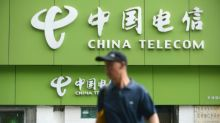 US-Regierung will China Telecom vom US-Markt verbannen