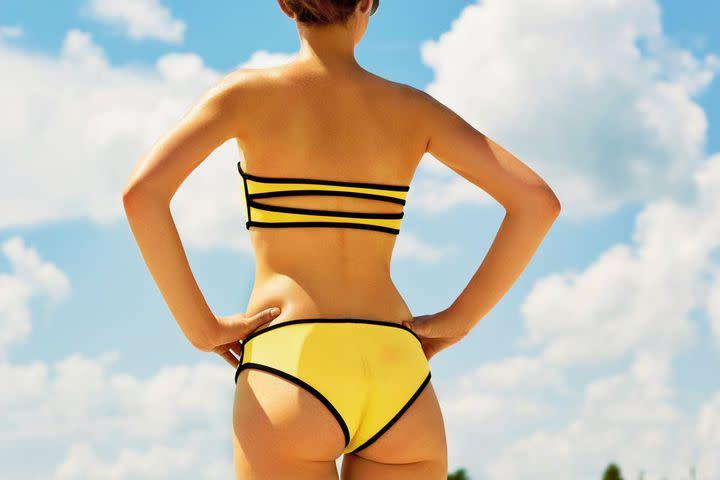 Bikini kaitlyn dever Kaitlyn Dever