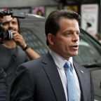 Anthony Scaramucci: How the short-lived White House communications director turned against Trump