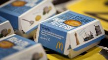 The McDonalds meal that staff won't eat