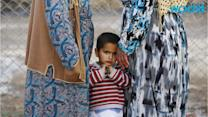 Islamic State Recruits 400 Children Since January: Syria Monitor