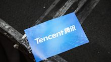 Tencent Loses $35 Billion of Value as WeChat Ban Roils Markets