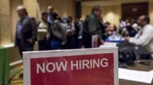 US adds 223K as jobless rate falls to 18-year low