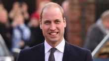 Prince William among nominations for British LGBT Awards