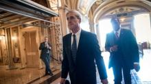"""When Mueller says """"no collusion"""" Trump's poll numbers will rise: Fleischer"""