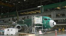 Falling aircraft sales prompt dip in May US durable goods orders