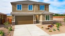 Richmond American Model Home Debut In Red Rock