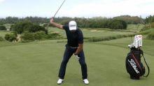 Golf - Enseignement - Les tips de Wallace: drivez plus loin