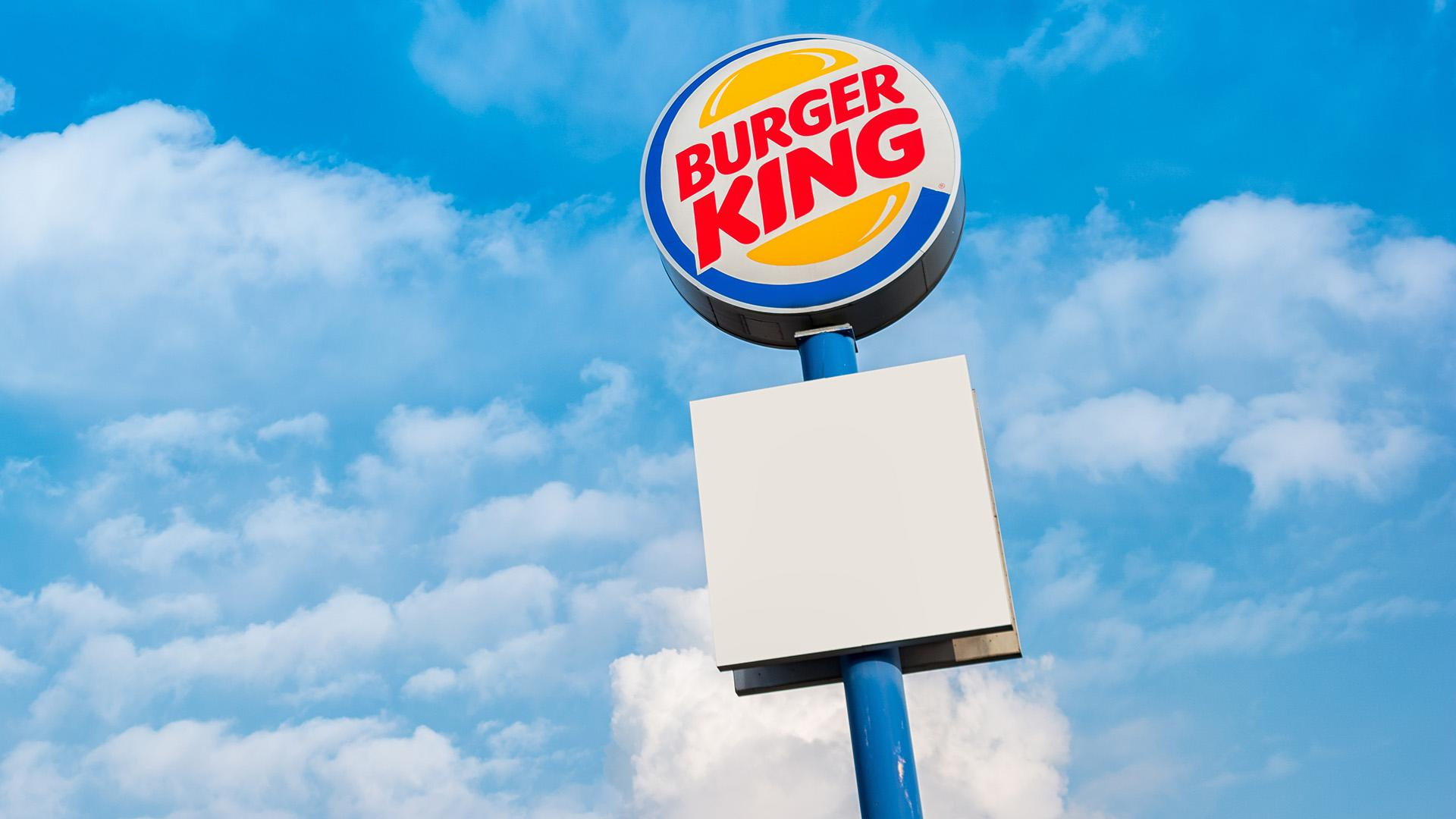 Burger King is Supporting Mental Health Awareness in the Tastiest Way Possible