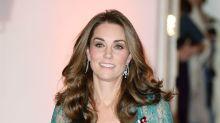 La duquesa ahorrativa: Kate Middleton recicla traje de hace 6 años