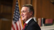 Final Georgia Senate debate canceled after Perdue drops out