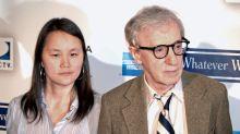 La esposa de Woody Allen acusa a Mia Farrow de aprovecharse del #MeToo