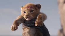 'Lion King' trailer breaks record for Disney