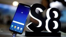 Samsung Galaxy S8 Facing Restart Issue