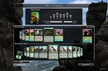 Duels of the Planeswalkers 2013 gives returning players free deck key