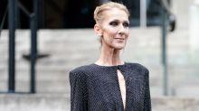 Fans preocupados por el aspecto 'frágil' de Celine Dion: 'Nunca la había visto tan flaca'