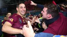 Slater vows to lift in absence of Maroons greats