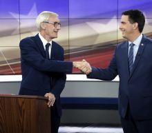 Evers not optimistic Wisconsin Gov. Walker will veto bills