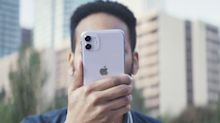 Apple fires shot at Google in new privacy ad