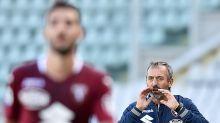 La Serie A aplaza el Génova-Torino tras los 15 positivos del club genovés