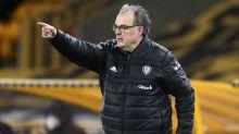 Marcelo Bielsa hopes Aston Villa captain Jack Grealish is fit to face Leeds
