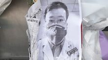 At least 5 people in China have disappeared, gotten arrested, or been silenced after speaking out about the coronavirus — here's what we know about them