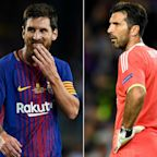 Who makes the FIFPro team of the year? We select our XI from the nominees