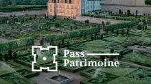 Ce Pass Patrimoine vous ouvre les portes de 400 châteaux... à moins de 80 euros