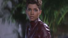 Halle Berry says Bond spin-off 'Jinx' was binned by studio not 'ready' for a Black female action lead