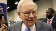 This Warren Buffett Stock Is Dirt Cheap Right Now