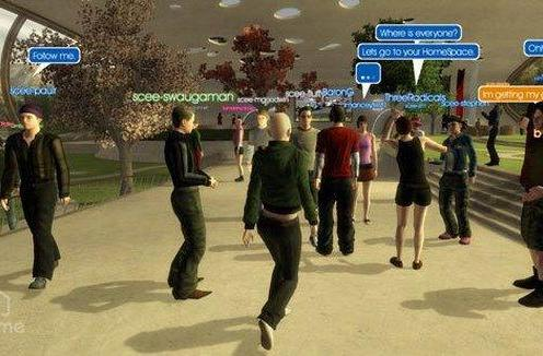 Craigslist Lotharios looking for PlayStation Home rendezvous