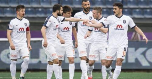 Foot - TUR - Basaksehir bat Antalyaspor sur le fil
