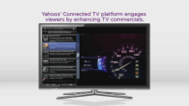 Connected TV at CES