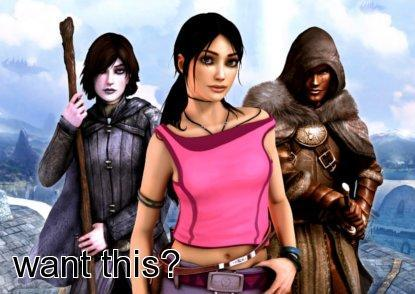 Dreamfall now available as an Xbox Original