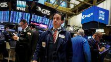 Stocks rally on growth, earnings outlook; bonds slip