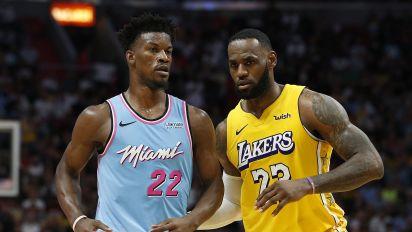 NBA Finals preview: Star power vs. depth