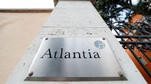 Italy's Benettons open to cutting stake in Atlantia or its motorway unit