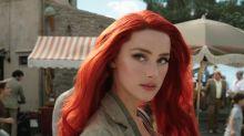 The One Scene Amber Heard Wishes Wasn't Cut From 'Aquaman'