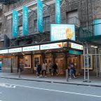Broadway Extends Shutdown to June Due to Coronavirus
