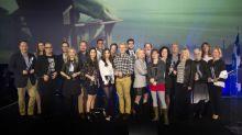 Innovative project highlighting James Bay wins tourism award