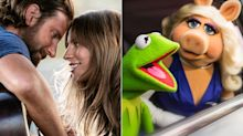 'A Star Is Born' Gets a Muppet Remake! See Kermit and Miss Piggy as Bradley Cooper and Lady Gaga