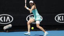 Tennis - UTS 2 (F) - Alizé Cornet en finale de l'UTS2